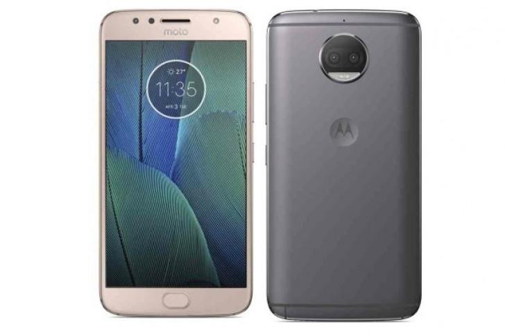 Possivel design do Motorola Moto G5S Plus