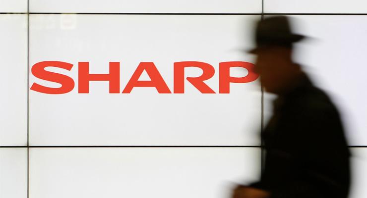 Sharp trará novamente smartphones à Europa em 2018