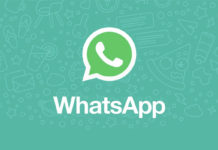 WhatsApp Rede Social Android