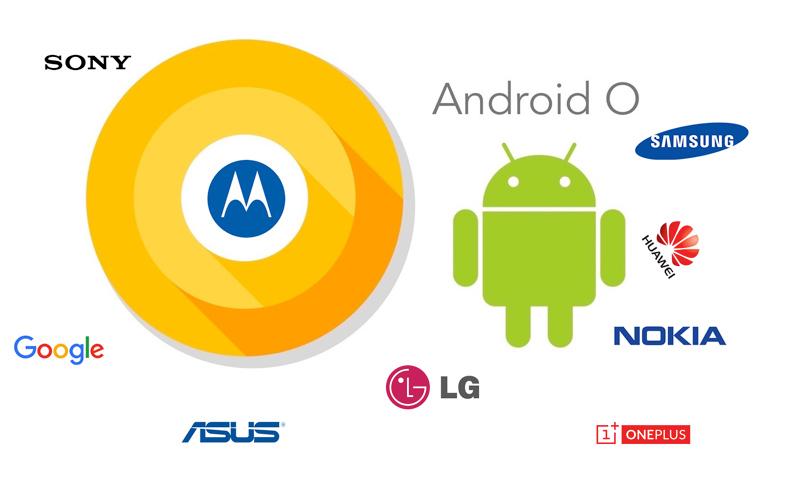Quando é que o Android O chegará aos smartphones mais populares?