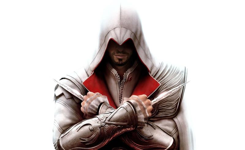 Assassin's Creed | Netflix Netflix