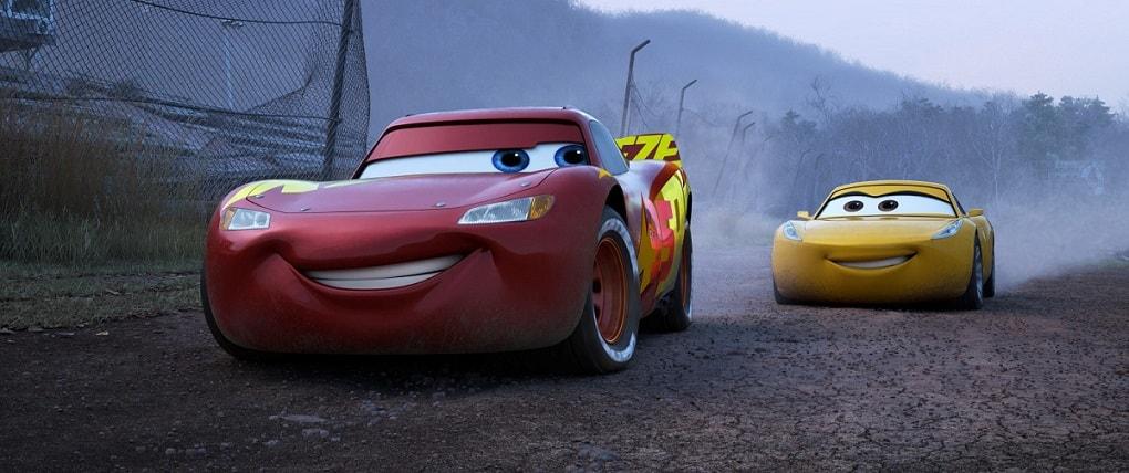 Cars 3 Disney Pixar Filme