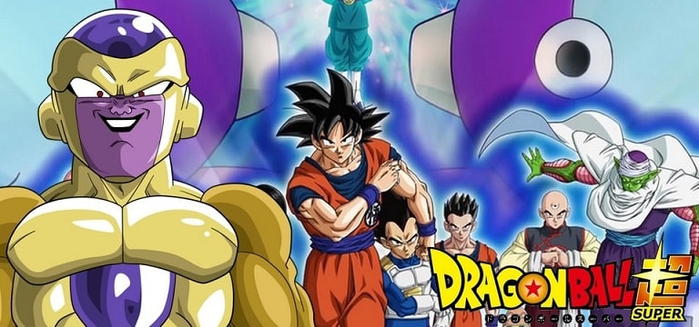 Dragon Ball Super Anime Gaming
