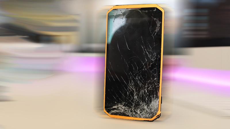 E&L W9 | smartphones robustos