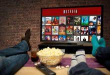 Netflix Black Mirror HBO
