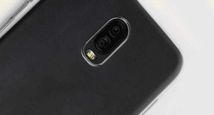 Galaxy J7 (2017) dupla câmara