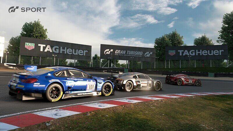 Gran Turismo Sport terá demo dia 9 de outubro para PS4
