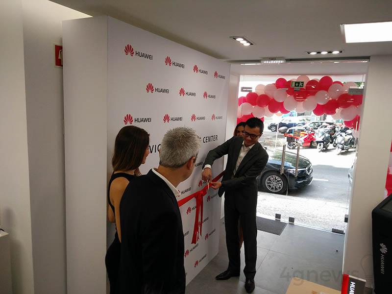 Huawei Lisboa Porto
