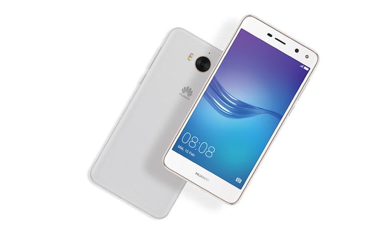 Huawei Y6 2017 | Nokia 3