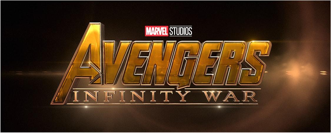 Infinity War Filme Avengers