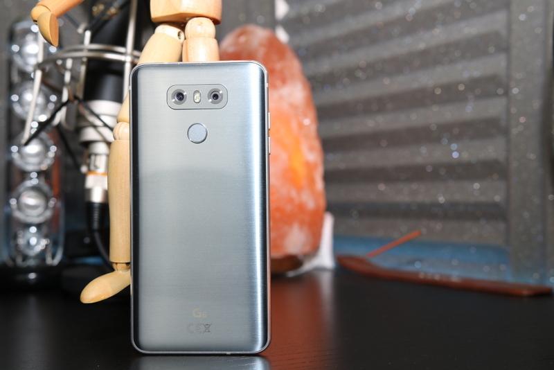 LG G6 Smartphone