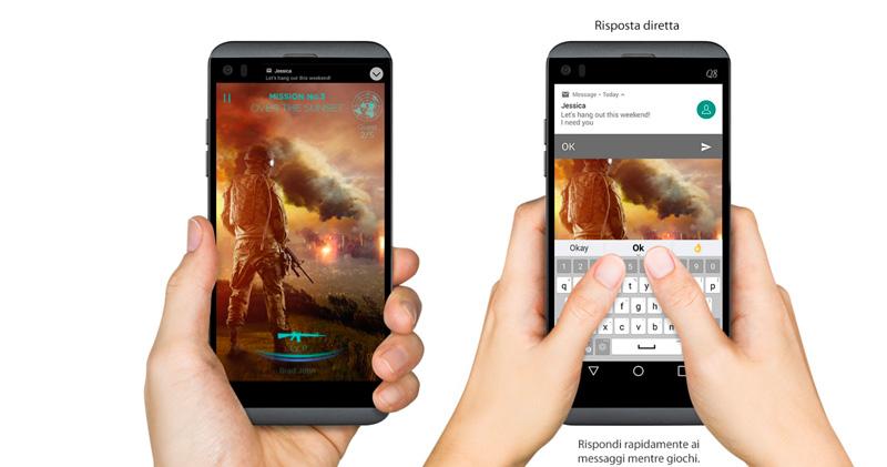 LG Q8 Galaxy Note 8 Drones Tech Recap