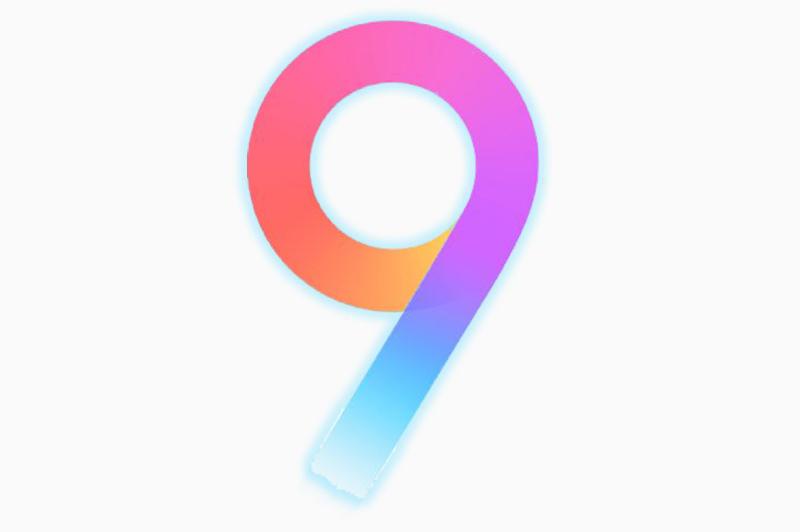 atualização MIUI 9 Xiaomi smartphones
