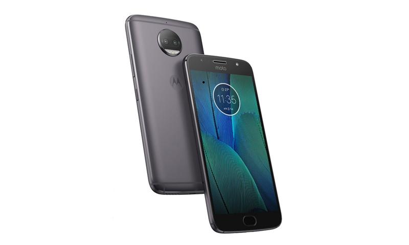 Motorola Moto G5S Plus: Um olhar detalhado ao novo smartphone