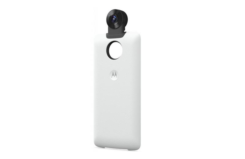 Novo Motorola Moto Snap para o Moto Z