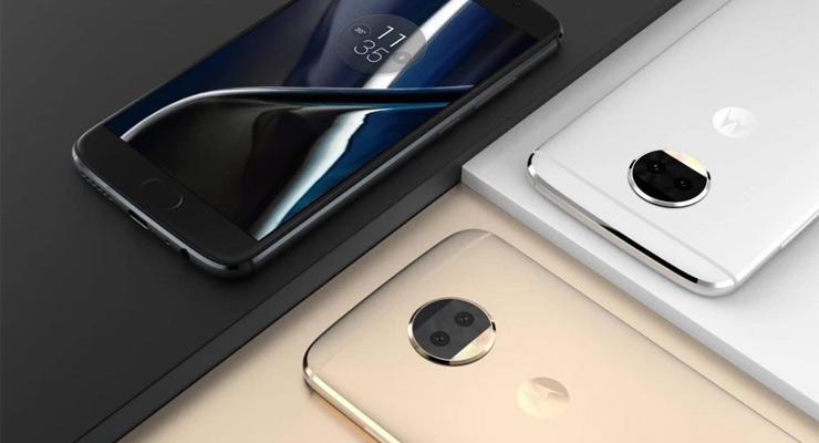 Motorola Moto G5S Plus Brasil ASUS ZenFone 4 Spotify