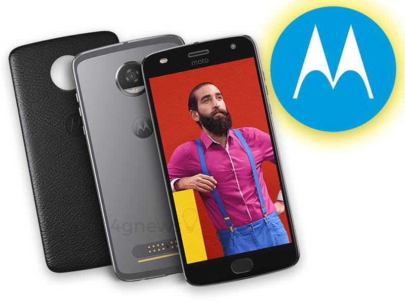 Motorola Moto Z2 Moto Snap Moto Mod
