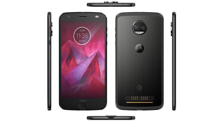 Motorola Moto Mods Moto Z2 Play
