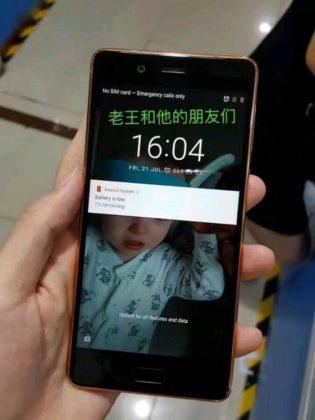 5 pontos Smartphone Android Nokia 5 Portugal Smartphone Android Nokia 5 Portugal