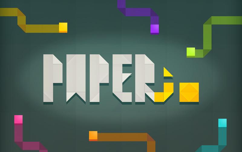 Paper.io é um dos jogos mais viciantes do momento! | jogar