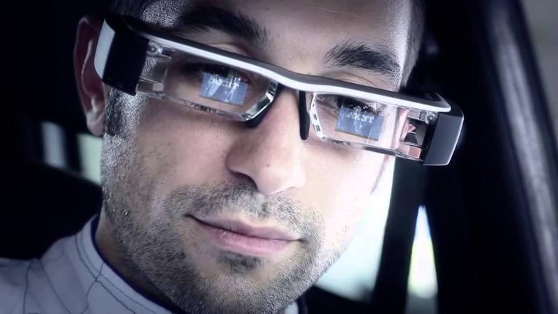 Patente da Apple promete óculos de Realidade Aumentada