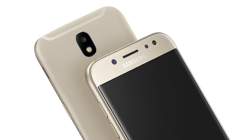 Samsung Galaxy J5 Samsung Galaxy J7 Portugal