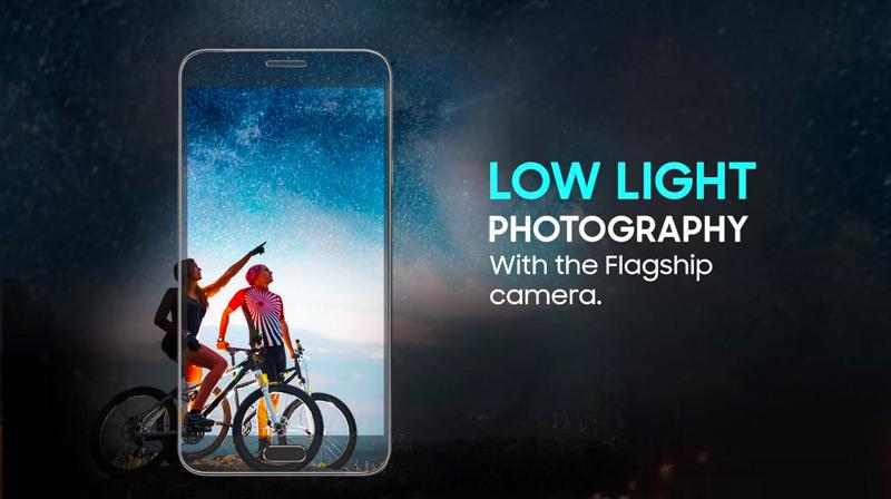Samsung Galaxy On Max | Galaxy J5