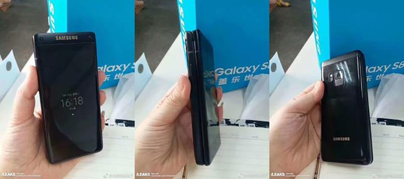 Samsung SM-G9298 telemóvel Premium