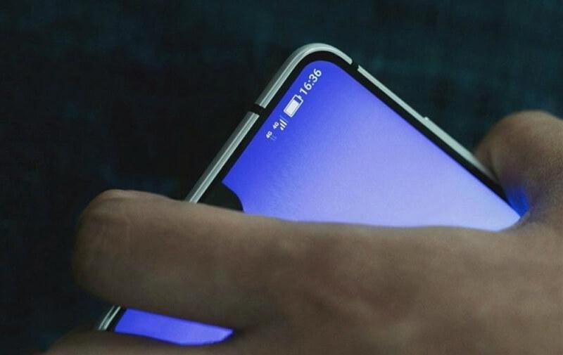Alegado smartphone Sharp | Essential Phone