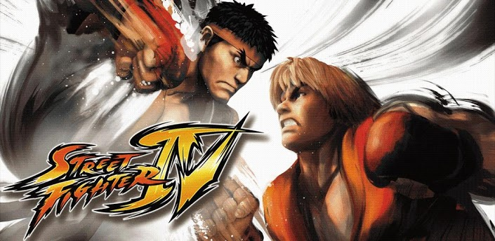 Street Fighter IV: Champion Edition, Apple, Apple iPhone, iPhone