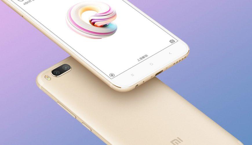 Xiaomi Mi 5X: Já podes instalar o Android One no smartphone