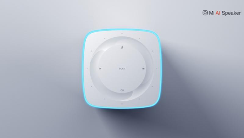 Google Home MIUI 9 Xiaomi Mi AI Speaker
