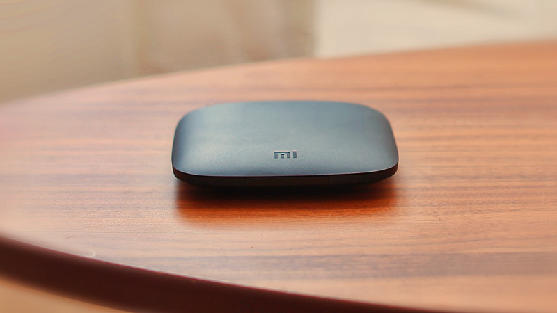 Xiaomi Mi Box 4 Android TV