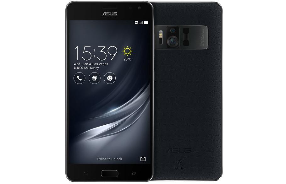 O Asus ZenFone AR é o será o primeiro representante da Realidade Aumentada em Portugal