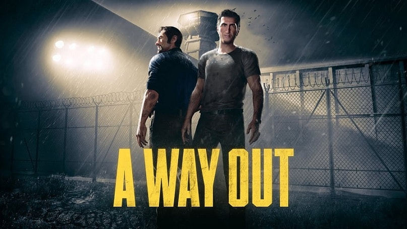 A Way Out | Prison Break
