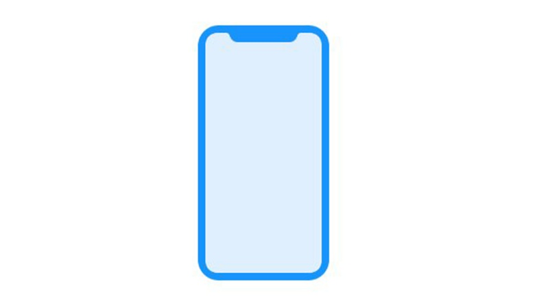 iPhone 8 com desbloqueio facial