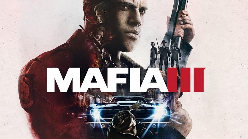 O novo Sign of the Times estará disponivel para PS4, Xbox One e PC, Mafia III