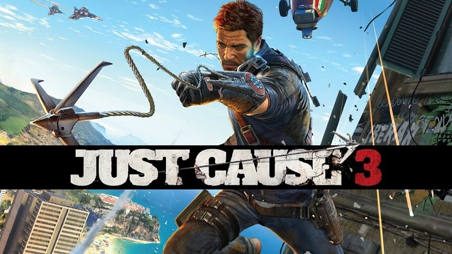 Just Cause 3 Multiplayer PC