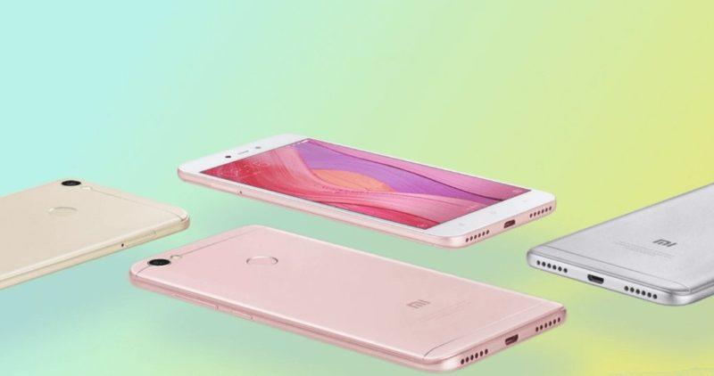 bootloader Xiaomi Redmi Note 5A Xiaomi Redmi Note 5A