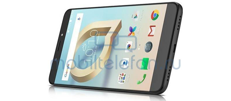 smartphones Alcatel A3 Plus