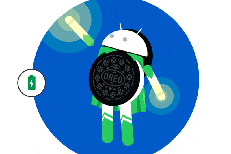 Top 10 Android Oreo smartphone