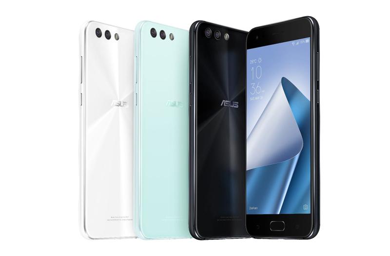 Asus Zenfone 4 e Zenfone 4 Pro revelados oficialmente! Eis as novidades!