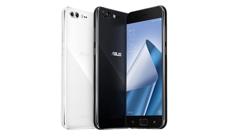 Asus ZenFone 4 Pro atualização