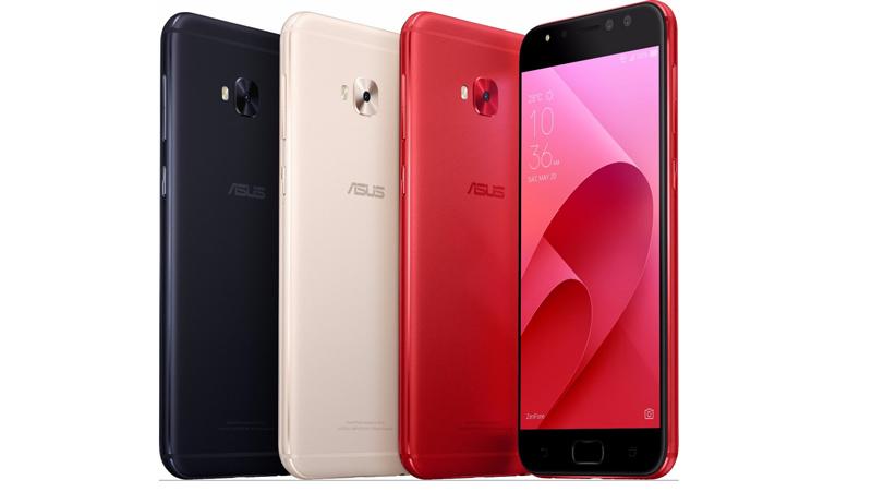 Asus ZenFone 4 Selfie e ZenFone 4 Selfie Pro são oficiais!