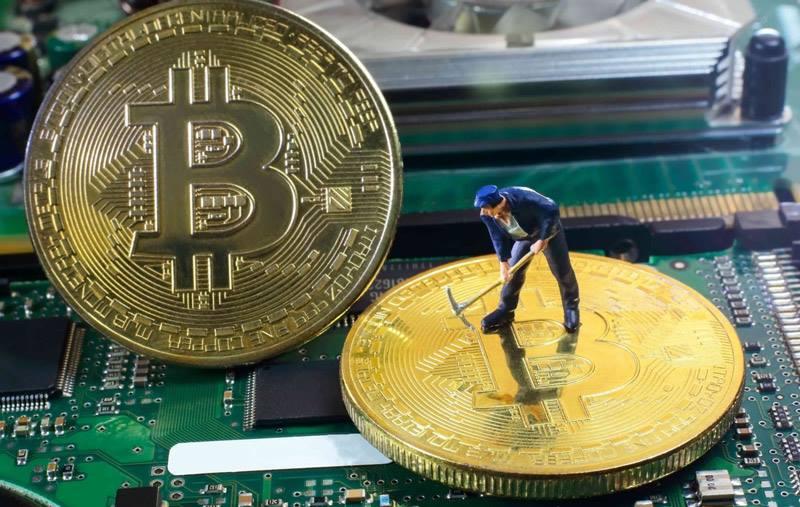 Bitcoin e Ethereum continuam forte!