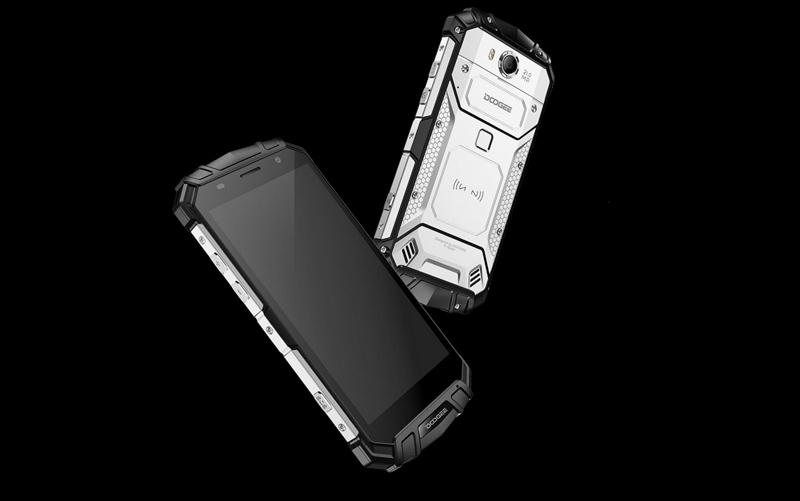 Doogee S60 Lite: O gama de entrada Android robusto