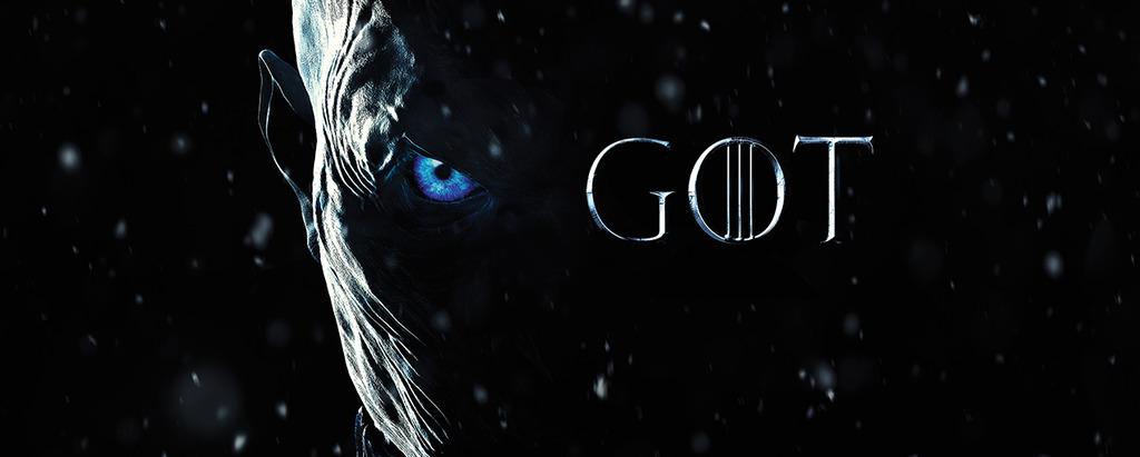 Game of Thrones Série GoT