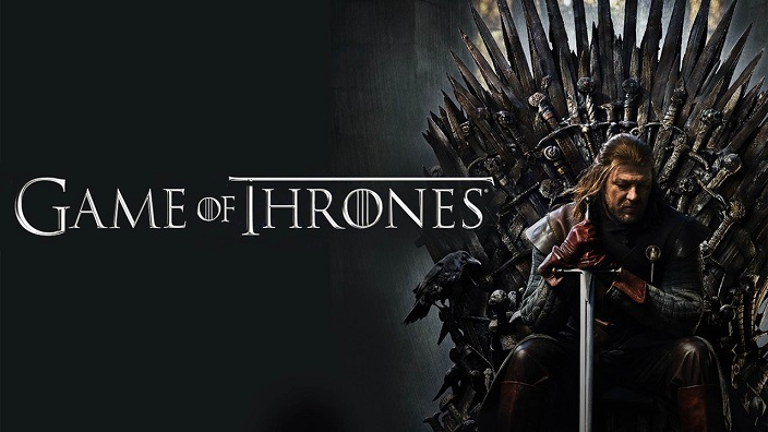 Game of Thrones (GoT) Série HBO spin-off