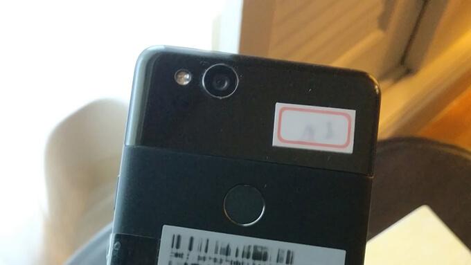 Google Pixel 2: Fotografias garantem como será o design do smartphone