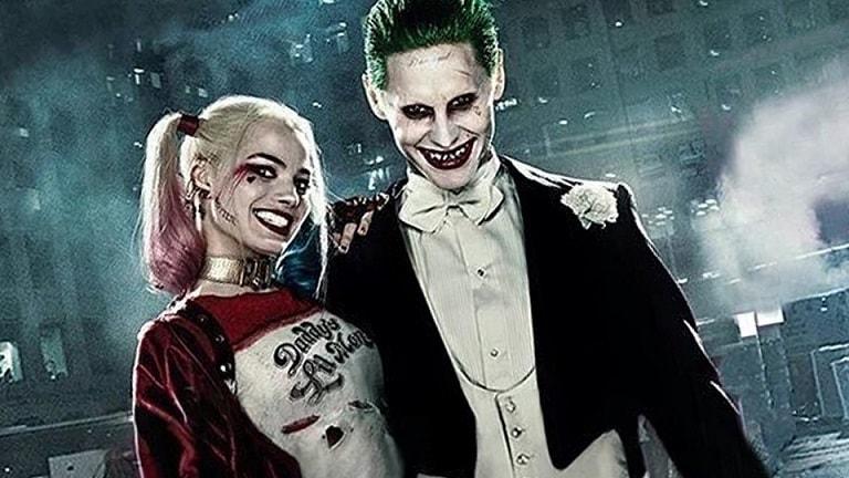Harley Quinn Joker Suicide Squad Filme